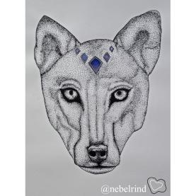 Animal Trilog - Wolf